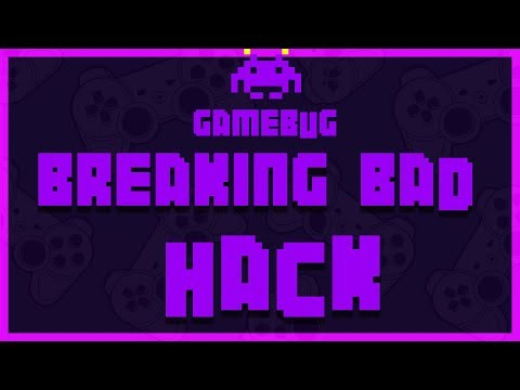 Best Online Hack For Breaking Bad Game - Cheats For Free Gold