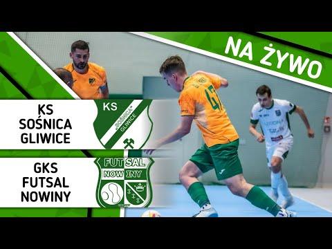 Futsal 1 liga