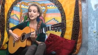 Oye Reggae Music (Acústic al Terrat) - Alba Marbà