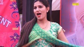ईद के दिन सपना दिखी बहुत ही खूबसूरत | Sapna Chaudhary Best Video | Haryanvi Song 2018 | Trimurti
