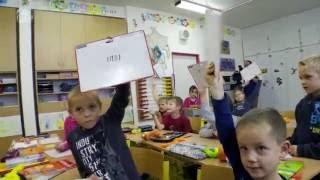 Matematika 1. ročník, Hejného metoda - Prostředí autobusu