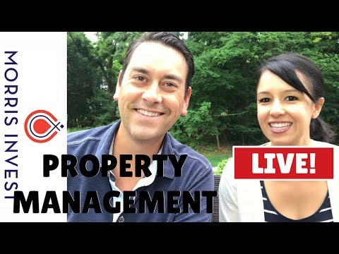Property Management The Ultimate Guide