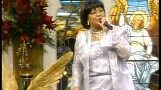 Shirley Caesar sings HE