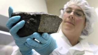 Geologists Discover Meteorite Older than Earth! In Australian Outback