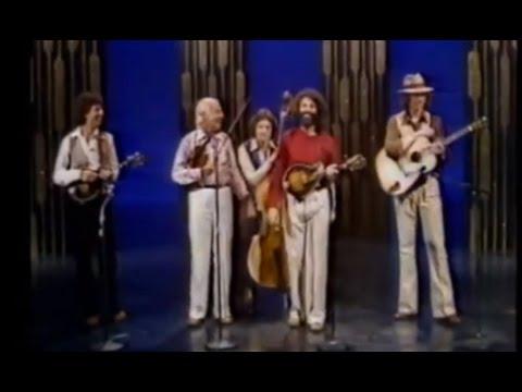 Stephane Grappelli, David Grisman, Mark O'Connor - The Johnny Carson Show (1979)