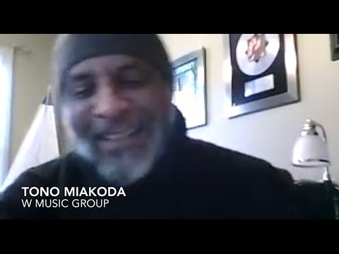 Tono Miakoda - W Music Group