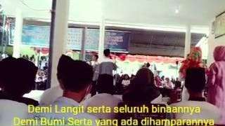 (Lagu Nasyid) Al-Furqon - Demi Matahari