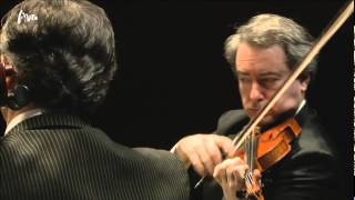 Schumann: Sechs Stücke in Kanonischer Form - Trio Shaham Erez Wallfisch - Live concert