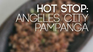 Angeles City | Hot Stop