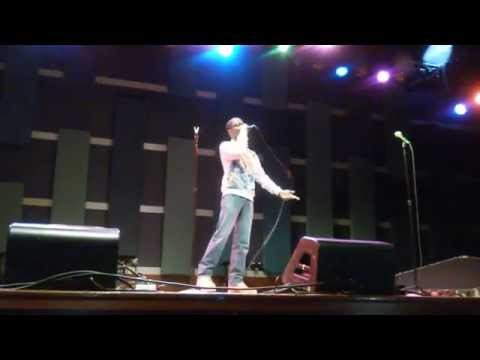 Philadelphia Electrical and Technology, Talent Show 2015 (CJ Smith)