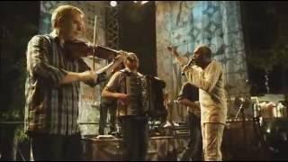 Gilberto Gil - Madalena - DVD Fé na Festa ao vivo (2010)
