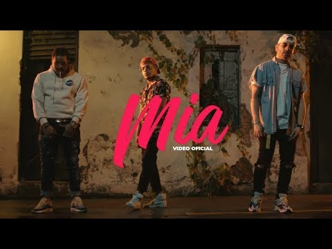 Kenser x Mark B x Tivi Gunz - MIA (Video Oficial)