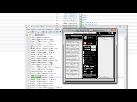 Origin Brute/Checker by Mishar Cracked by [#PCR#] | Сообщество