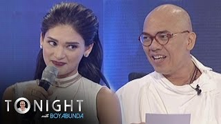 TWBA: Fast Talk with Miss Universe Pia Wurtzbach