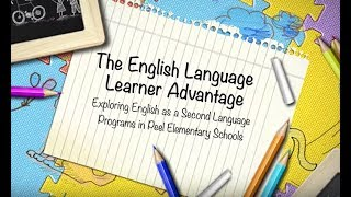 What is the English as a Second Language (ESL) Program?