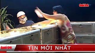 Clip Ra tay đập kính cướp tiệm vàng trong 4 giây