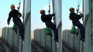 видео Как избежать появления кондансата и как следствие плесени на балконе