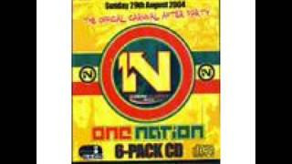 NICKY BLACKMARKET ONE NATION SICK SET!!!