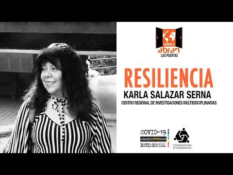 Cuando se abran las puertas: Karla Salazar Serna [47]