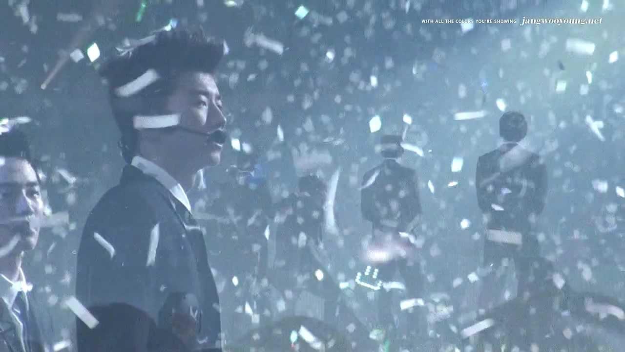 [FANCAM] 2011 KOREA CONCERT ver. TRUECOLOR INDEX