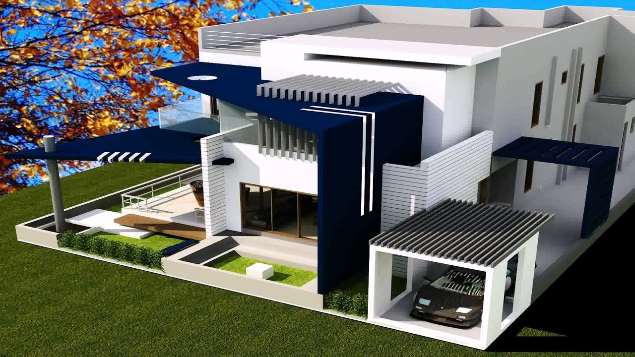 30 40 Duplex House Plan North Facing - YouTube