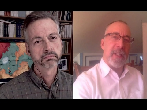 Materialism and consciousness | Robert Wright & Adam Frank [The Wright Show]