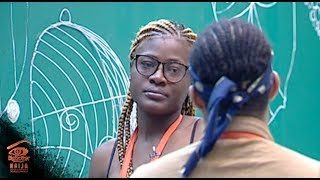 Big Brother Double Wahala Day 52: It Gets Cold When You're Lonely