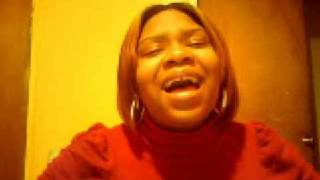 me singing i did you wrong pleasure p