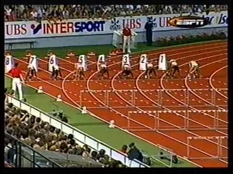 GP Zurich de Atletismo - 2003 - parte I