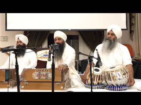 Bhai Anoop Singh Ji - May10 2017