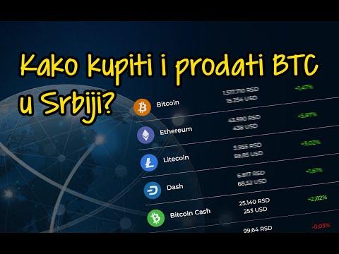 Ako uložim 5000 u bitcoin