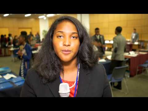 HBCU Pre-Law Testimonial (Law Student) - Neena Speer, University of Alabama School of Law