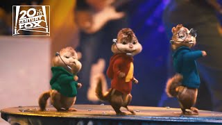 "Alvin and the Chipmunks | ""Witch Doctor"" Clip 