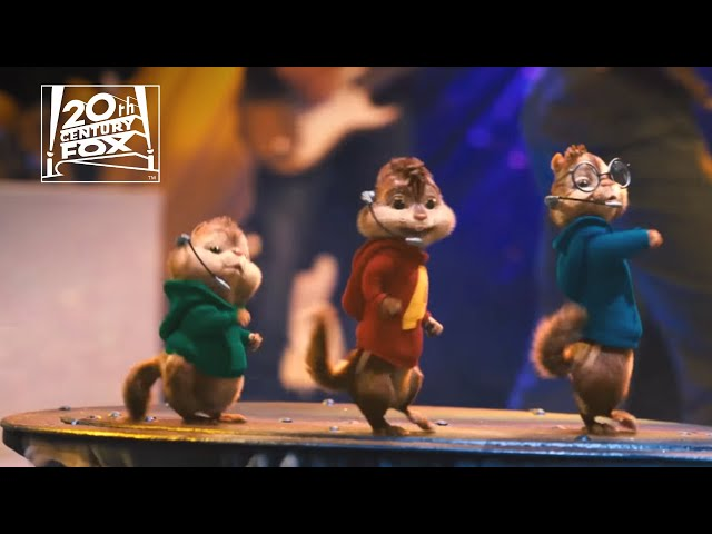 Alvin and the Chipmunks | Witch Doctor Clip | Fox Family Entertainment