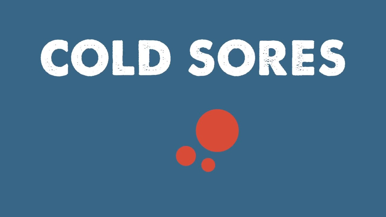 What is a Cold Sore