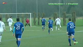 BZ Liga Gr6  14SP DJK BW Mintard vs SV Burgaltendorf 17 12 2016