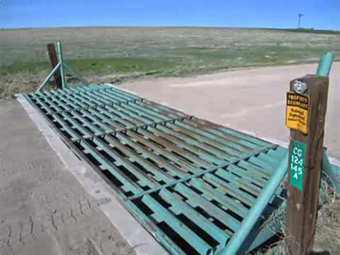 Reasons To Invest In Concrete Cattle Guards Youtube