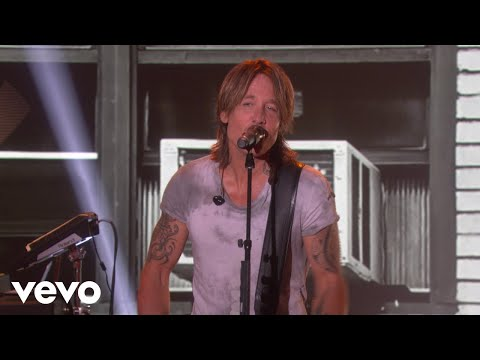 Keith Urban - Coming Home (Live From The Ellen DeGeneres Show)
