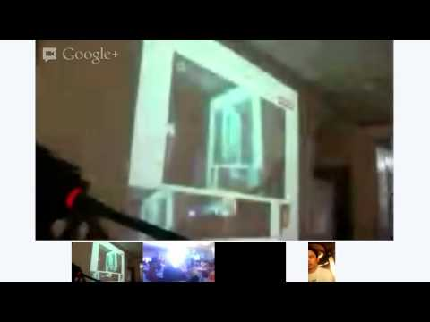 Globe Labs - Thank you, 2012! Partee Hangout