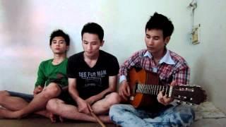 Tình khúc vàng - Guitar Cao Trí Minh, Trần Chung Đoàn, Cao Viết Đào