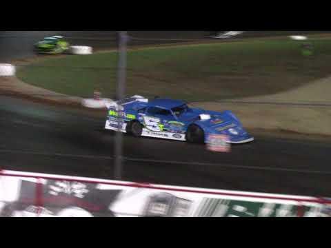 Lucas Oil Speedway Late Model A Main 10/6/17