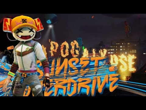 Sunset Overdrive - Time to get Fizzie! - Part 1