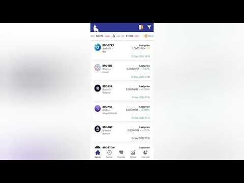 Bitcoin deveni comerciant