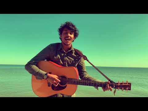 Arthur Gunn - Girl From The North Country (Bob Dylan Cover)