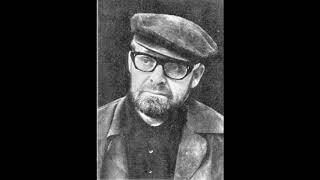 Смотрящий за всеми тюрьмами СССР Николай Ивановский
