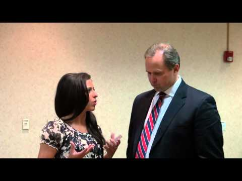Interview with Sean Covey