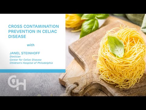 Preventing Cross-contamination in Celiac Disease