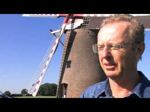 myREGIO.TV - Windmühlen im Kreis Heinsberg