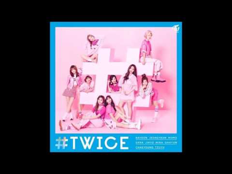 Twice - Like OOH-AHH (Japanese Ver.) (Mp3.)