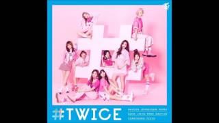 Twice - Like OOH-AHH (Japanese Ver.) (Mp3.)